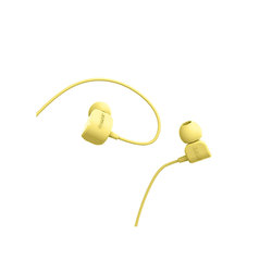 Remax RM-502 (желтый) - Наушники