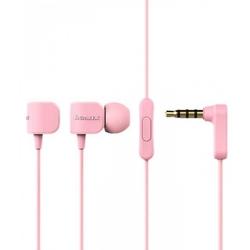 Remax RM-502 (розовый) - Наушники