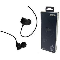 Remax RM-502 (черный) - НаушникиНаушники и Bluetooth-гарнитуры<br>Remax RM-502 - наушники с микрофоном, вставные (затычки), импеданс 16 Ом, разъем mini jack 3.5 mm.