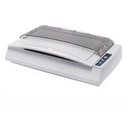 Avision FB2280E - СканерСканеры<br>планшетный сканер, формат A4, интерфейс USB 2.0, разрешение 600x600 dpi, датчик типа CCD
