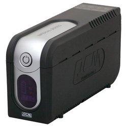 Powercom Imperial IMD-825AP - Источник бесперебойного питания, ИБПИсточники бесперебойного питания<br>Powercom Imperial IMD-825AP - интерактивный источник бесперебойного питания, 1-фазное входное напряжение, выходная мощность 825 ВА 495 Вт, 15 мин работы при полной нагрузке, выходных разъемов: 5 (с питанием от батарей - 3), интерфейсы: USB, время зарядки 6 ч