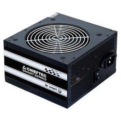 Chieftec GPS-600A8 600W RTL - Блок питания Ноябрьск блок питания pc