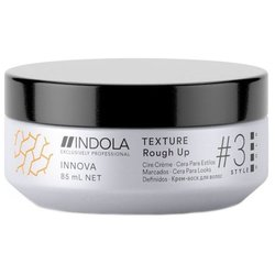Indola Крем-воск INNOVA 3 Style Texture Rough Up