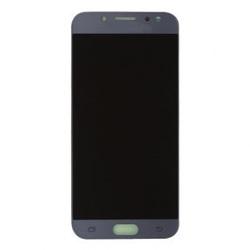 Дисплей для Samsung Galaxy J5 (2017) с тачскрином в сборе Qualitative Org (LP) (голубой)  - Дисплей, экран для мобильного телефонаДисплеи и экраны для мобильных телефонов<br>Полный заводской комплект замены дисплея для Samsung Galaxy J5 (2017). Стекло, тачскрин, экран для Samsung Galaxy J5 (2017). Если вы разбили стекло - вам нужен именно этот комплект, который поставляется со всеми шлейфами, разъемами, чипами в сборе.
