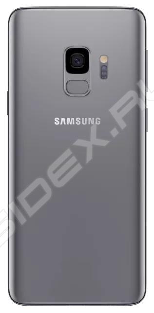 b4bc5833f56 Samsung Galaxy S9 64GB (титан) — Купить по Скидочной Цене. Отзывы и ...