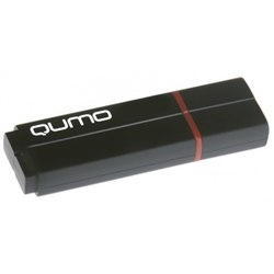 Qumo Speedster 128Gb (черный)