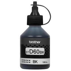Чернила для Brother DCP-T310 (BTD60BK) (черный) (108мл) - Чернила для принтераЧернила для принтеров<br>Совместимы с моделями: Brother DCP-T310