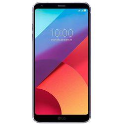 LG G6 H870DS (фиолетовый) ::: - Мобильный телефон