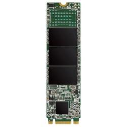 Silicon Power M.2 2280 M55 240GB (SP240GBSS3M55M28) - Внутренний жесткий диск SSDВнутренние твердотельные накопители (SSD)<br>SSD диск для ноутбука и настольного компьютера, объем 240 Гб, форм-фактор 2280, разъем M.2, интерфейс SATA 6Gb/s.
