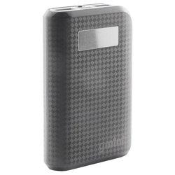 Gmini GM-PB-80TC (черный) - Внешний аккумуляторУниверсальные внешние аккумуляторы<br>7800 мАч, USBx2, макс. ток 2.10 А, фонарик, вес 187 г.