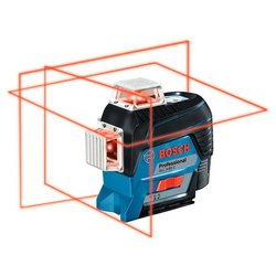 Лазерный уровень Bosch GLL 3-80 C Professional (0601063R01) - Нивелир, лазерный уровень