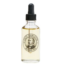 Captain Fawcett Масло для бороды Beard Oil Private Stock