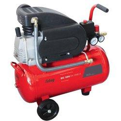 Fubag FC 230/24 CM2 (45681961) - Воздушный компрессорВоздушные компрессоры<br>Компрессор для пневмоинструмента, 24 л, производительность 222 л/мин, 8 бар, мощность 1.5 кВт, 220 В, 26.4 кг