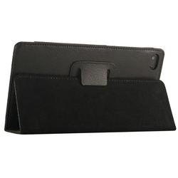 Чехол для LENOVO Tab 7 Essential TB-7304 (IT BAGGAGE ITLN4E73-1) (черный) - Чехол для планшетаЧехлы для планшетов<br>Поможет защитить ваше устройство от повреждений, повысить его сохранность во время путешествий и сделать более комфортным использование гаджета.