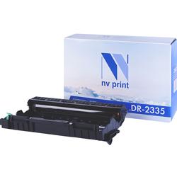 Фотобарабан для Brother HL-L2300, 2340, 2360, 2365, DCP-L2500, 2520, 2540, 2560, MFC-L2700, 2720, 2740 (NV Print DR-2335) - Фотобарабан для принтера, МФУФотобарабаны для принтеров и МФУ<br>Фотобарабан совместим с моделями: Brother HL-L2300DR, 2340DWR, 2360DNR, 2365DWR, DCP-L2500DR, 2520DWR, 2540DNR, 2560DWR, MFC-L2700WR, 2720DWR, 2740DWR.