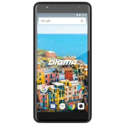Digma LINX B510 3G (черный) ::: - Мобильный телефонМобильные телефоны<br>Смартфон с Android 7.0, поддержка двух SIM-карт, экран 5quot;, разрешение 960x480, двойная камера 5/0.3 МП, память 16 Гб, слот для карты памяти, 3G, Wi-Fi, Bluetooth, GPS, объем оперативной памяти 1 Гб, аккумулятор 2000 мАч.