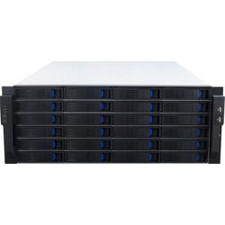 Procase ES420-SATA3-B-0 (черный) - Рэковое сетевое хранилище