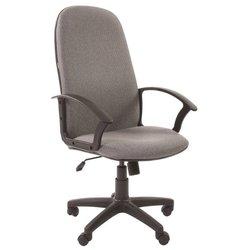 Chairman 289 NEW (серый) - Стул офисный, компьютерный Болехов продажа офисной мебели