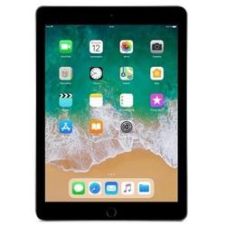 Apple iPad (2018) 32Gb Wi-Fi (серый космос) ::: - Планшетный компьютерПланшеты<br>9.7quot;, 2048x1536, iOS, 32Гб, 469г.