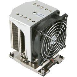 Supermicro SNK-P0070APS4 - Кулер, охлаждениеКулеры и системы охлаждения<br>Процессорный кулер для установки в сокет LGA3647-0, совместим с корпусами 4U, рассчитан на охлаждение процессоров с TDP не более 205Вт.