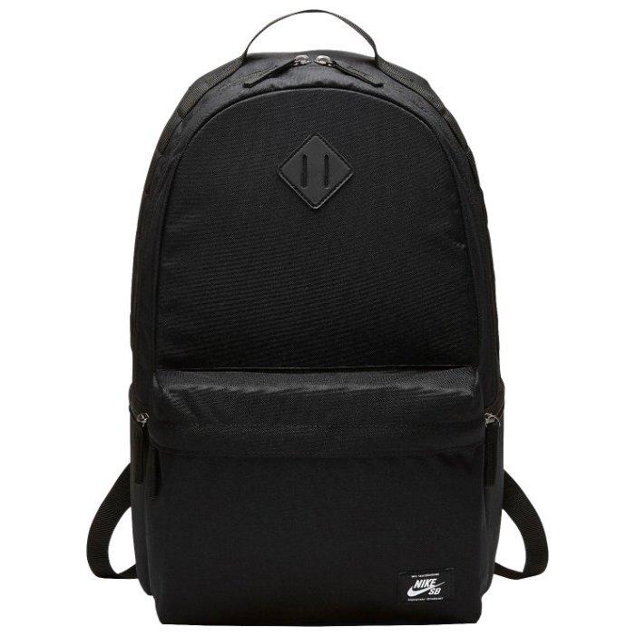 33424c89 РосТест - официальная гарантия производителя рюкзак nike sb icon black  (ba5727-010)