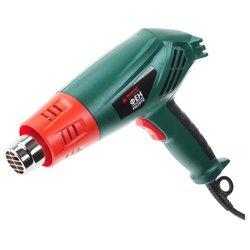 Строительный фен Hammer HG2010 2200 Вт - Строительный фенСтроительные фены<br>Строительный фен Hammer HG2010 2200 Вт - мощность: 2200 Вт, ступенчатаярегулировка температуры, минимальная рабочая температура: 350 °C, максимальная рабочая температура: 600 C, максимальный воздушный поток: 500 л/мин, защита от перегрева, насадки, петля для подвешивания, вес: 1 кг, упаковка: коробка
