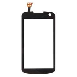 Тачскрин для LG GS500 Cookie Plus (CD128172) (черный) 1-я категория - Тачскрин для мобильного телефонаТачскрины для мобильных телефонов<br>Тачскрин выполнен из высококачественных материалов и идеально подходит для данной модели устройства.