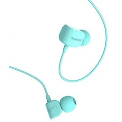 Remax RM-502 (синий) - Наушники