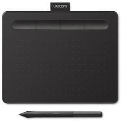Графический планшет WACOM Intuos M Bluetooth (CTL-6100WLE-N) (фисташковый) - Графический планшетГрафические планшеты<br>Формат рабочей области - А5, количество уровней нажима - 4096, разрешение рабочей поверхности (линий на дюйм) - 2540, скорость считывания пера - 133 pps, максимальная высота считывания пера (мм) - 10, Bluetooth.