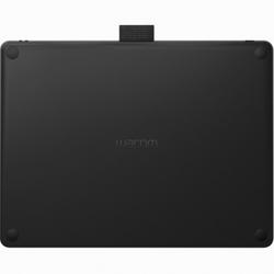 Графический планшет WACOM Intuos M Bluetooth (CTL-6100WLK-N) (черный) - Графический планшетГрафические планшеты<br>Формат рабочей области - A5, количество уровней нажима - 4096, разрешение рабочей поверхности (линий на дюйм) - 2540, скорость считывания пера - 133 pps, Bluetooth.