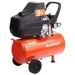 Компрессор PATRIOT Euro 24-240 - Воздушный компрессор