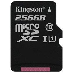Карта памяти SDCS/256GBSP - Карта флэш-памяти Kingston