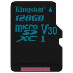 Карта памяти SDCG2/128GBSP - Карта флэш-памяти Kingston