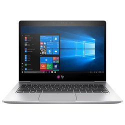 "Ноутбук HP EliteBook 830 G5 (3JW90EA) (Intel Core i7 8550U 1800 MHz/13.3""/1920x1080/8Gb/256Gb SSD/DVD нет/Intel UHD Graphics 620/Wi-Fi/Bluetooth/Windows 10 Pro)"