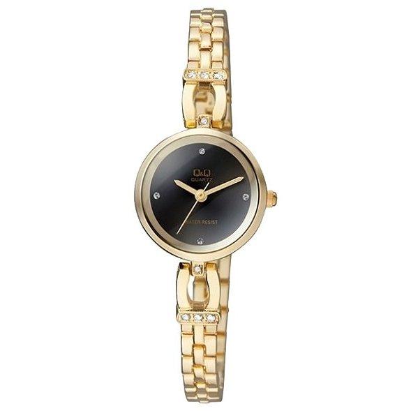 1ba47872 РосТест - официальная гарантия производителя наручные часы q&q f619-002