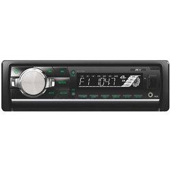 ACV AVS-1717GD - АвтомагнитолаАвтомагнитолы<br>Рабочая частота: FM 87.5-108 МГц. Количество ячеек памяти для сохранения настроенных радиостанций: 18. Промежуточная частота: 10.7 МГц. Чувствительность (30 дБ): 15 дБ. Отношение подавления помех от зеркального канала: 40 дБ. Соотношение сигнал/шум: 65 дБ.