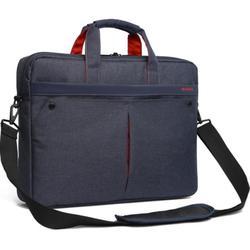 Сумка для ноутбука 15.6 (SUMDEX PON-202NV) (синий) - Сумка для ноутбукаСумки и чехлы<br>Легкая сумка для ноутбука с вертикальной загрузкой. Стенки из пенообразного материала для защиты ноутбука. Карман-органайзер застегивается на молнию. Удобный плечевой ремень.
