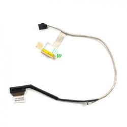Шлейф матрицы 40 pin для ноутбука Toshiba L650, L655 Series (SC- DD0BL6LC) - Шлейф матрицы