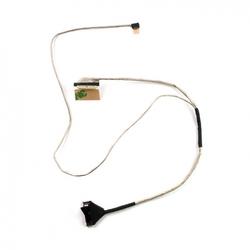 Шлейф матрицы 40 pin для ноутбука Lenovo G50-45, G50-70, G50-30, Z50-70, Z50-45 Ver.2 Series (SC-DC02001MH) - Шлейф матрицы