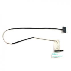 Шлейф матрицы 40 pin для ноутбука Lenovo Y500 Series (SC-DC02001M) - Шлейф матрицы