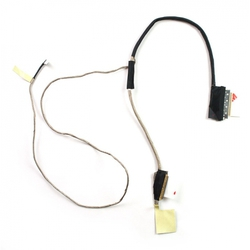 Шлейф матрицы 40 pin для ноутбука HP 15-a, 250 G4, 255 G4 Series (SC-DC020027J) - Шлейф матрицы