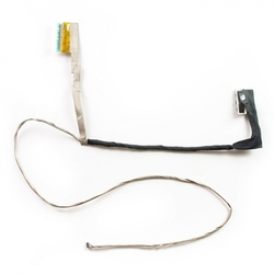 Шлейф матрицы 40 pin для ноутбука HP M6, M6-1000, M6-2000 Series (SC-DC02001JH) - Шлейф матрицы