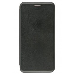 Чехол-книжка для Xiaomi Redmi Note 5A 2GB (Red Line Unit YT000014951) (черный) - Чехол для телефонаЧехлы для мобильных телефонов<br>Чехол плотно облегает корпус и гарантирует надежную защиту от царапин и потертостей.