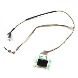 Шлейф матрицы 40 pin для ноутбука Acer Aspire E1-521, E1-531, E1-571, V3-571 Series (SC-DC02001F) - Шлейф матрицы