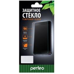 Защитное стекло на заднюю панель для Apple iPhone X, Xs (Perfeo 3D Gorilla PF_A4068) (серебристый) - ЗащитаЗащитные стекла и пленки для мобильных телефонов<br>Обеспечит защиту задней панели смартфона от пыли, грязи и повреждений.