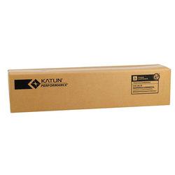 Картридж для Kyocera ECOSYS P4040dn (Katun TK-7300) (черный, с чипом) - Картридж для принтера, МФУКартриджи<br>Картридж совместим с моделью: Kyocera ECOSYS P4040dn.
