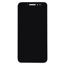 Дисплей для Alcatel Shine Lite 5080X с тачскрином (0L-00034430) (черный) - Дисплей, экран для мобильного телефонаДисплеи и экраны для мобильных телефонов<br>Полный заводской комплект замены дисплея для Alcatel Shine Lite 5080X. Стекло, тачскрин, экран для Alcatel Shine Lite 5080X в сборе. Если вы разбили стекло - вам нужен именно этот комплект, который поставляется со всеми шлейфами, разъемами, чипами в сборе.