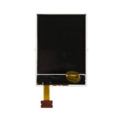 Дисплей для Nokia 3110, 3500, 7070, 2680sl, 2220sl, 3109, 2330 (CD000988) (черный) - Дисплей, экран для мобильного телефона