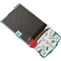 Дисплей для Samsung E250 на плате Qualitative Org (LP) - Дисплей, экран для мобильного телефона