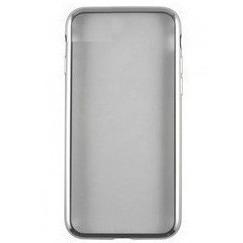 Чехол-накладка для Samsung Galaxy S9 Plus (iBox Blaze YT000014493) (серебристая рамка) - Чехол для телефонаЧехлы для мобильных телефонов<br>Чехол плотно облегает корпус и гарантирует надежную защиту от царапин и потертостей.